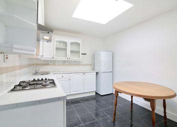 Thumbnail 3 bedroom flat to rent in Rutford Road, Streatham, London