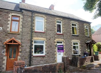 Thumbnail 2 bed terraced house for sale in Greenforge Way, Cwmbran