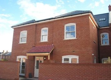 Thumbnail 2 bed flat to rent in Westminster Close, Devizes