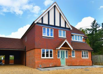 5 bed detached house for sale in Lovegroves Lane, Checkendon, Oxfordshire RG8