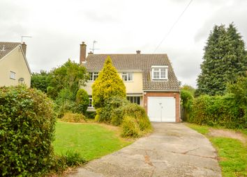 Thumbnail Detached house for sale in Stour Vale, Wixoe, Stoke By Clare