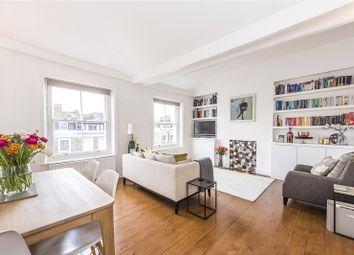Thumbnail 2 bed flat for sale in Ellington Street, London