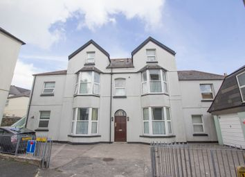 Thumbnail 6 bed terraced house for sale in Headland Park, North Hill, Plymouth