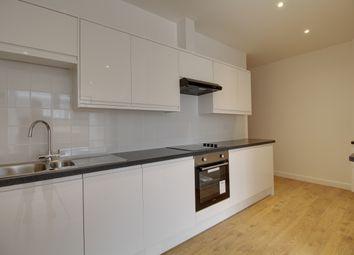 Thumbnail 2 bedroom flat to rent in Victoria Road, Aldershot