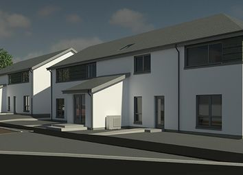 Thumbnail 2 bedroom flat for sale in Moniack View Development, Kirkhill, Inverness