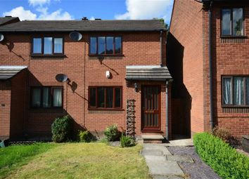 Thumbnail 2 bed property for sale in Manor Croft, Ripley