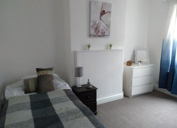 Thumbnail Room to rent in Sandwell Street, Walsall