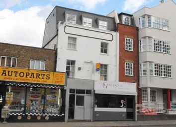 Thumbnail Land for sale in Holloway Road, Islington