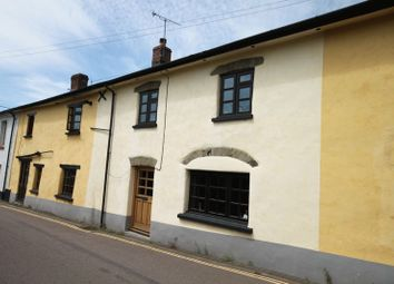 Thumbnail 2 bed cottage to rent in Bewsley Hill, Copplestone, Crediton
