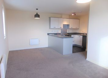 Thumbnail 2 bed flat to rent in Edmund Court, Magazine Road, Bromborough, Wirral