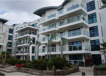 Thumbnail 3 bedroom flat for sale in 16 Boscombe Spa Road, Bournemouth