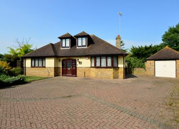 Thumbnail 4 bed detached house for sale in The Paddocks, Cliftonville, Margate