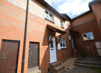 Thumbnail 2 bed terraced house to rent in Farm Hill, Exwick, Exeter
