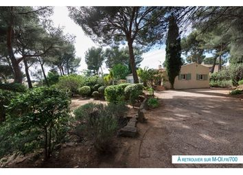 Thumbnail 6 bed property for sale in 83270, Saint-Cyr-Sur-Mer, Fr