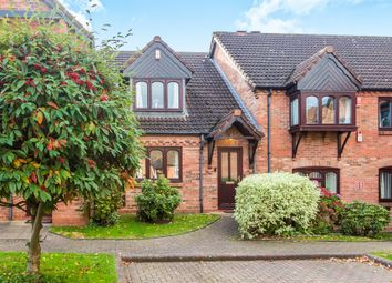 Thumbnail 2 bed terraced house for sale in Woodfield, Belbroughton, Stourbridge