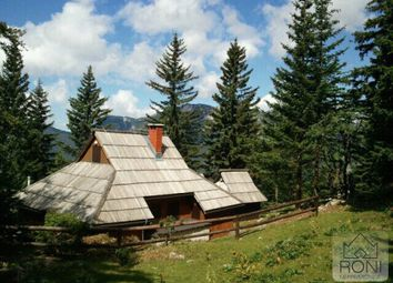 Thumbnail 3 bed cottage for sale in Velika Planina, Slovenia
