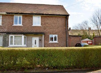 Thumbnail 3 bed semi-detached house for sale in Watling Street Road, Ribbleton, Preston, Lancashire