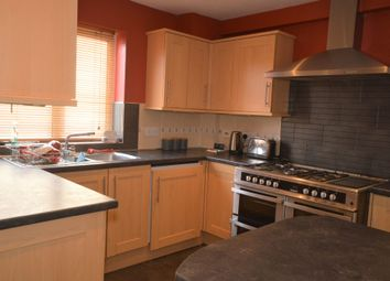 3 bed terraced house to rent in Rutland Place, Cirencester GL7