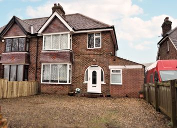 Thumbnail 4 bedroom semi-detached house for sale in Filey Road, Scarborough