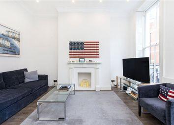 Thumbnail 1 bedroom flat to rent in Nottingham Street, Marylebone, London