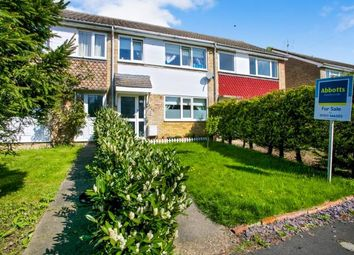 Thumbnail 3 bed terraced house for sale in Sutton, Ely, Cambridgeshire