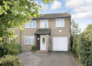 Thumbnail 4 bed semi-detached house for sale in Sevenfields, Highworth, Wilts