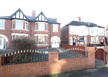 Thumbnail 4 bedroom property for sale in Hamlyn Avenue, Hull, East Riding Of Yorkshire