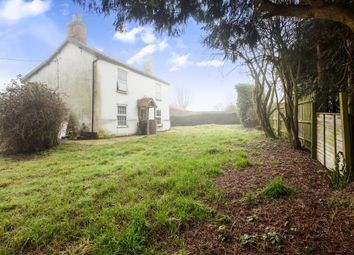 Thumbnail 3 bedroom detached house for sale in Lower Road, Holme Hale, Thetford