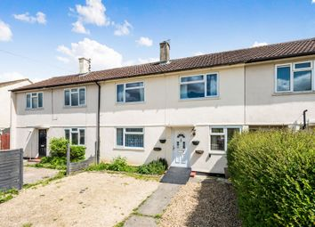 Thumbnail 3 bed terraced house for sale in Titup Hall Drive, Headington, Oxford