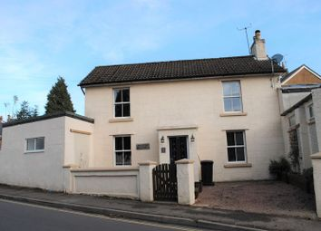 Thumbnail 2 bed cottage for sale in Wesley Road, Cinderford