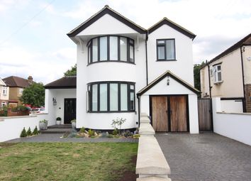 Thumbnail 4 bed detached house for sale in Ruskin Drive, Worcester Park