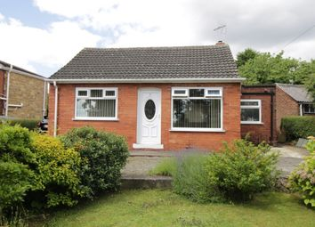 Thumbnail 2 bed bungalow to rent in Hillcrest Drive, Townville, Castleford