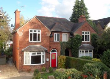 Thumbnail 3 bed semi-detached house to rent in Marsh Lane, Nantwich