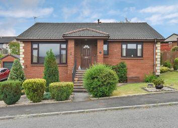 Thumbnail 2 bed detached bungalow for sale in Curling Knowe, Crossgates
