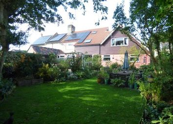Thumbnail 4 bed semi-detached house for sale in Elmswell, Bury St. Edmunds, Suffolk