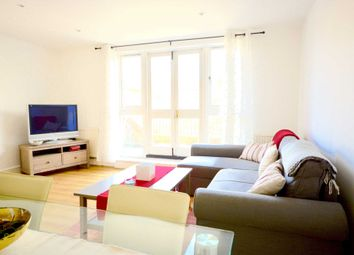 3 bed maisonette to rent in Dawes Road, London SW6