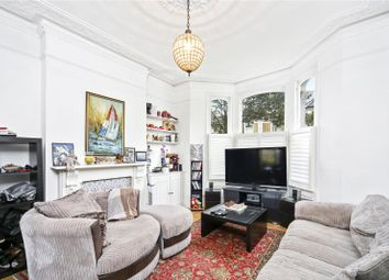 Thumbnail 2 bed flat for sale in Broomwood Road, London