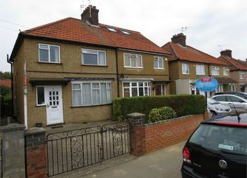 Thumbnail 3 bed detached house to rent in Berry Avenue, Watford, Hertfordshire