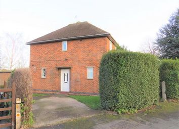 Thumbnail 3 bed semi-detached house to rent in Rupert Brooke Road, Loughborough