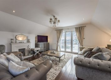 Thumbnail 3 bedroom property to rent in Ferncroft Avenue, Hampstead