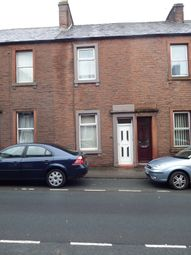 Thumbnail 2 bed terraced house to rent in Mill Street, Penrith