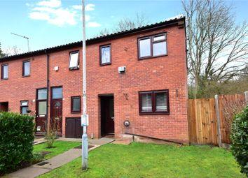 Thumbnail 1 bedroom maisonette for sale in Langton Grove, Northwood, Greater London