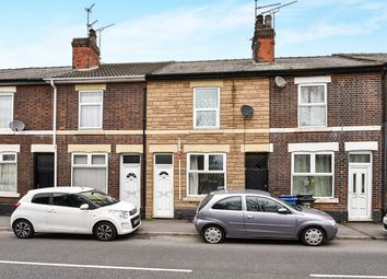 Thumbnail 3 bed terraced house for sale in Slack Lane, Derby