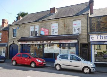 Thumbnail Retail premises for sale in 39-41 Station Road, Sheffield