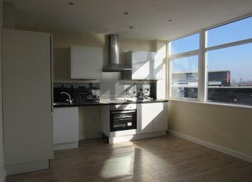Thumbnail 2 bed flat to rent in Stanley Street, Green Quarter