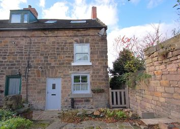 Thumbnail 3 bed semi-detached house to rent in St. Johns Road, Belper