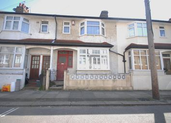 Thumbnail 3 bed terraced house for sale in Boundary Road, Colliers Wood, London