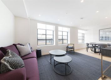 Thumbnail 1 bed flat to rent in Sherwood Street, London