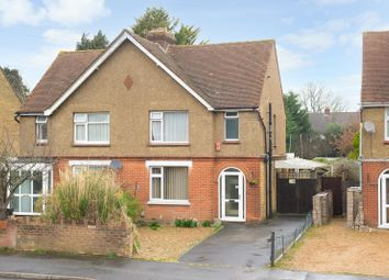 Thumbnail 3 bed semi-detached house for sale in Plains Avenue, Maidstone