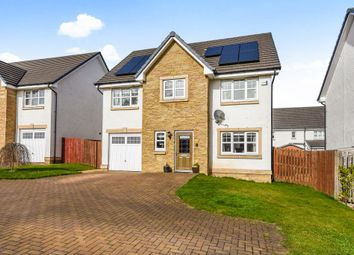 Thumbnail 4 bed detached house for sale in Ballochmyle Walk, Annandale, Kilmarnock